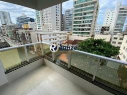 AP00982 Apartamento Novo 03 quartos de Frente para rua na Praia do Morro
