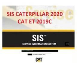 Sis caterpillar 2020