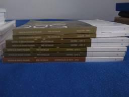 Coleção Pré Vestibular Poliedro - História, Filosofia e Sociologia