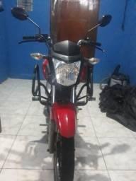 Moto fan150 2014/2015