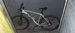 Bicicleta KSW aro 29 freios hidraulicos