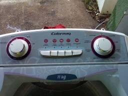 Máquina de lavar  colormaq 11 quilos