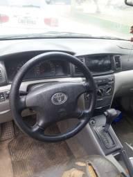 Corolla automatico