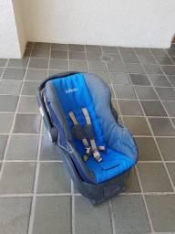 Bebê-conforto Infanti com parte fixa para carro