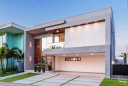 Título do anúncio: Casa dúplex no Alphaville Fortaleza, casa com 6 dormitórios à venda, 502 m² por R$ 4.800.0
