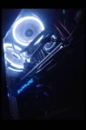 PC GAMER COM ÓTIMO DESEMPENHO