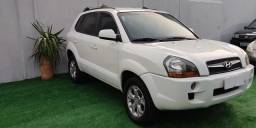 Hyundai Tucson 2.0 Gls 4x2 Flex Aut. 5p.