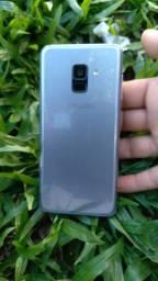 Samsung A8 Ametista 64G 4 RAM