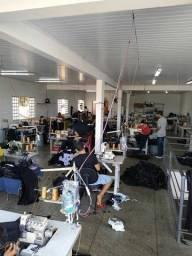 Contrato auxiliar de costureiro com experiencia em jeans
