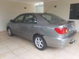 Corola 2004 Automático/ Revendedores dispenso PEDINDO DESCONTO p/ Revender CARRO