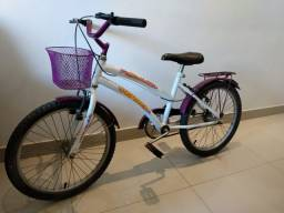 Bicicleta Verden Breezer Aro 20