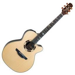 Título do anúncio: Takamine violão tsf48c