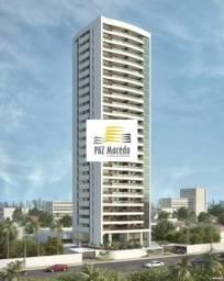 Edifício Venâncio Barbosa,3 Quartos,2 vagas, local para split e varanda gourmet.