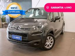 Citroen Aircross 1.6 VTI 120 FLEX START MANUAL