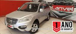 LIFAN X60 2013/2014 1.8 VIP 16V GASOLINA 4P MANUAL