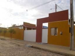 Casa em Condomínio à venda, 3 quartos, 1 suíte, 1 vaga, Esplanada - Teresina/PI