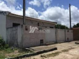 Casa à venda com 2 dormitórios em Portal de santa rita, Santa rita cod:600337