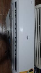 Ar condicionado Elgin 12000btus 1.000,00 zap 62 9  *