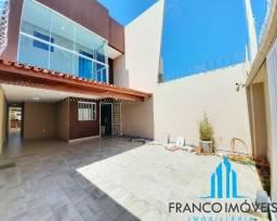 Casa com 3 quartos a venda com lazer completo na Praia do Morro- Guarapari-ES
