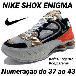 Nike Shox Enigma Masculino/Feminino
