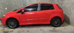 Fiat Punto Sporting Teto Solar