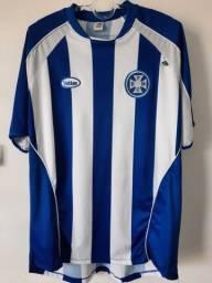 Camisa I Vettor Barra Mansa RJ, homenagem 100 anos, tam.: G