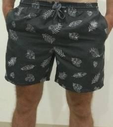 Bermudas/shorts Tactel