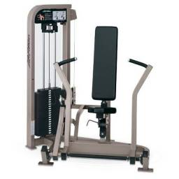 life fitness / lifefitness / hammer strength
