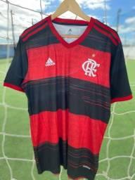 Camisa do Flamengo 1°linha
