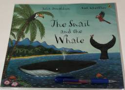 The Shail and the Whale