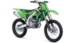 Título do anúncio: kawasaki KX 250F 2021 0 km