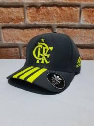 Boné do Flamengo