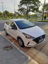 Hyundai/HB20 - 2021