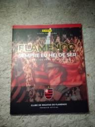 Álbum do Flamengo
