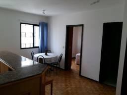 Apartamento 1 quarto no Centro - Curitiba