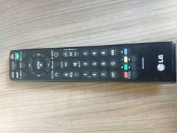 controle Remoto Original LG Akb69680403 Repõe Mkj42519616 Mkj42519602