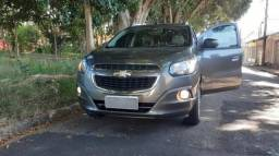 chevrolet spin completo