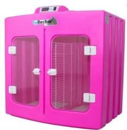 Máquina de secar Animais ByBecker Rosa