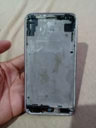 Galaxy J7 Neo - Aceito cartão