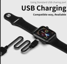 Parcele em 3X Sem Juros Relógio SmartWatch IWo LIte 12 Promocao