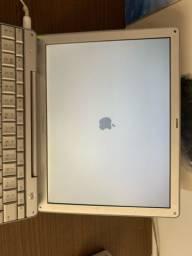 PowerBook g4 apple