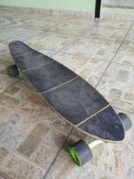 Semi longboard
