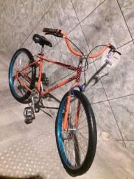 Bicicleta Caloi cruises