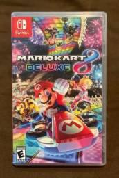 Mario Kart Deluxe 8 - Nintendo Switch