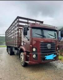 caminhão vw 24250 aceito proposta (troca)