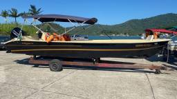 Barco 7,60 Raposo