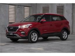 Hyundai Creta 2017 1.6 16v flex pulse manual