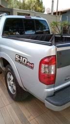 S10 executive 2011/4x4 diesel