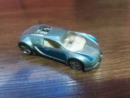 Título do anúncio: Hot Wheels Bugatti