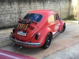 VW Fusca 1500 Ano 1971